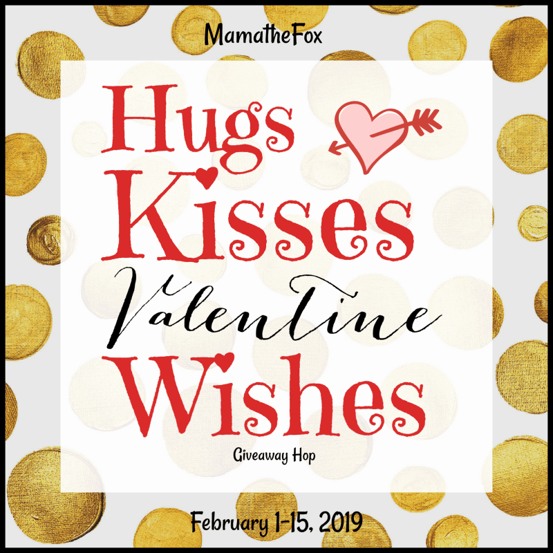 Hugs ans Kisses Giveaway Hop