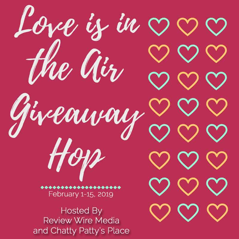 Love is in the Air Giveaway Hop 2019