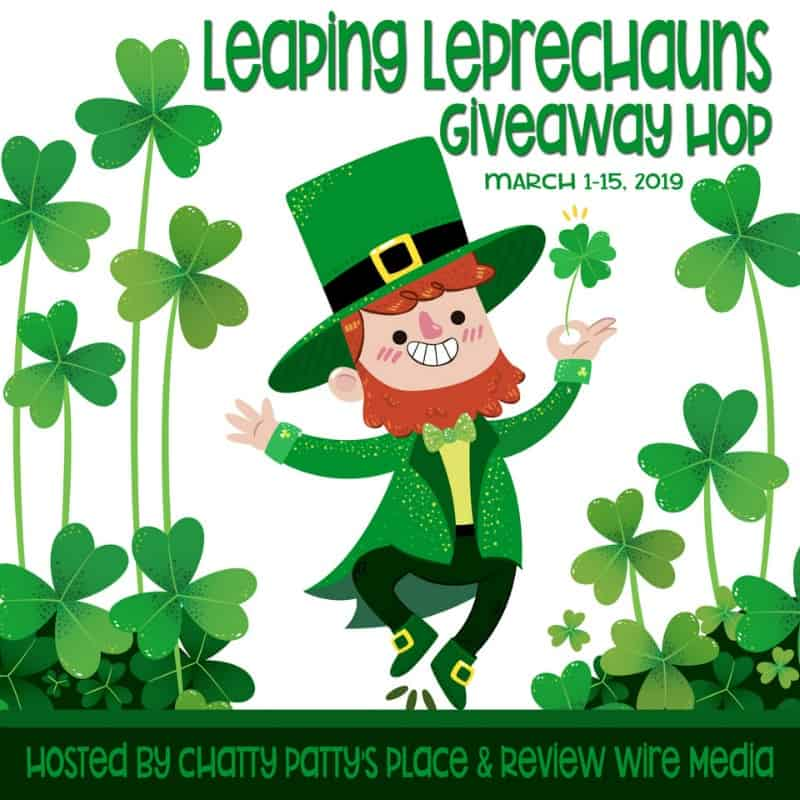 Leaping Leprechauns Giveaway Hop