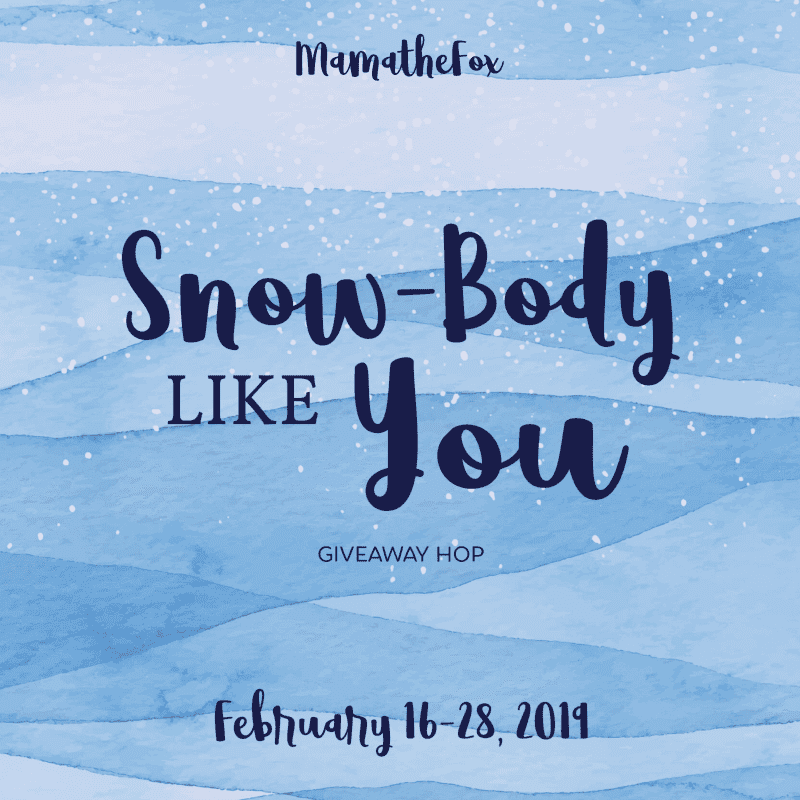 Snow Body Like You Giveaway Hop