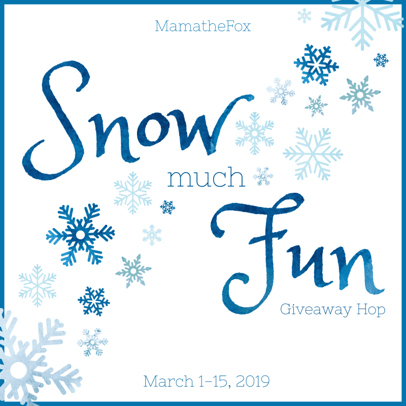 Snow Much Fun Giveaway Hop