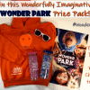 #Win this Wonderfully Imaginative WONDER PARK Prize Pack! #WonderPark
