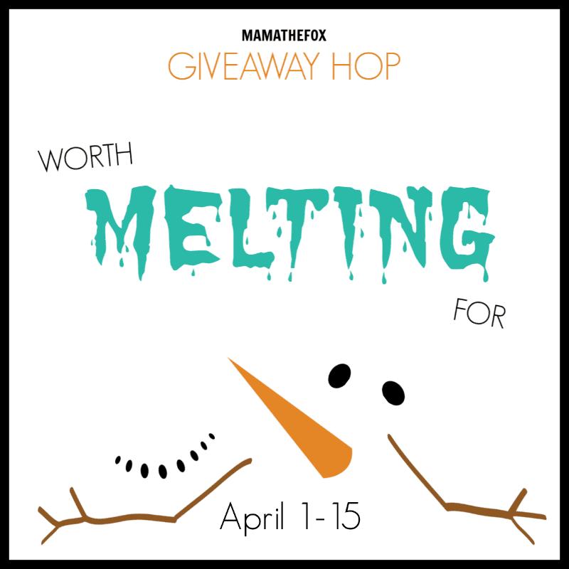 Worth Melting For Giveaway Hop