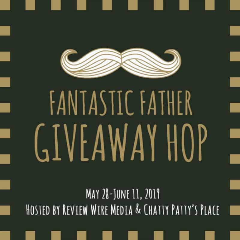 Fantastic Father's Day Hop 2019