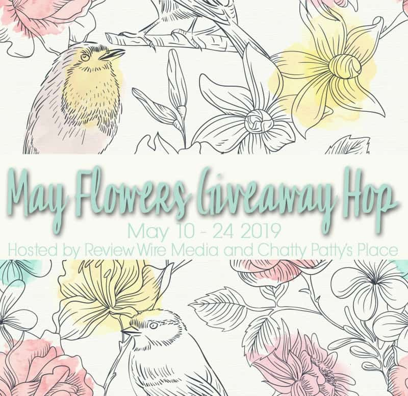 May Flowers Giveaway Hop 2019