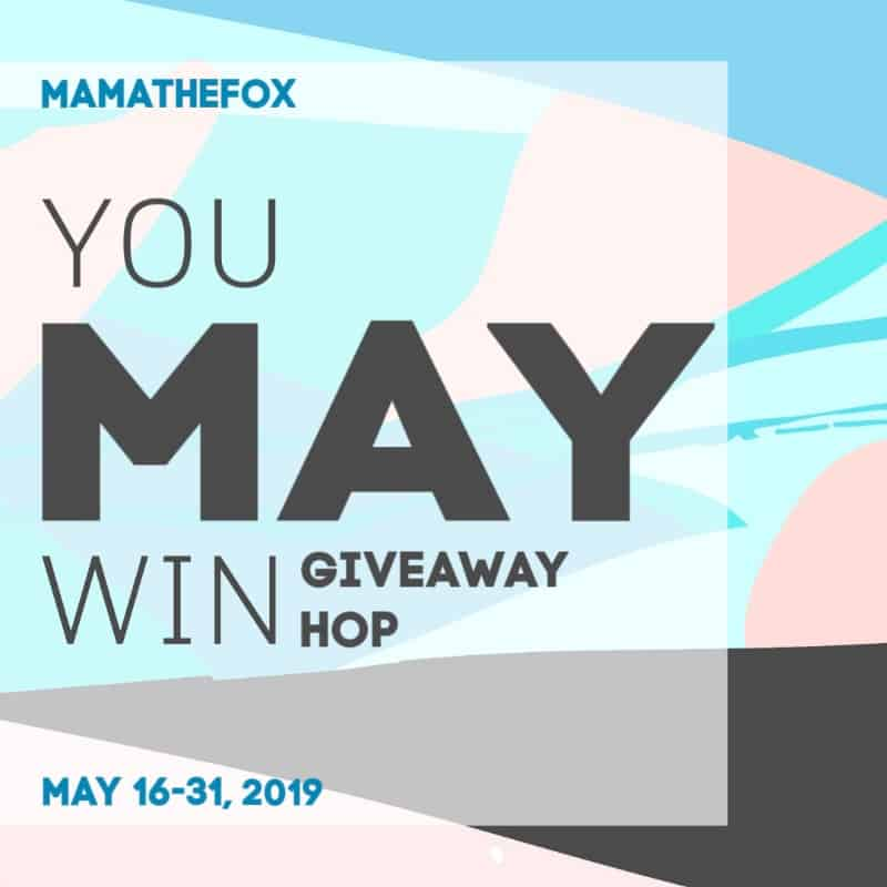 You May Win Giveaway Hop