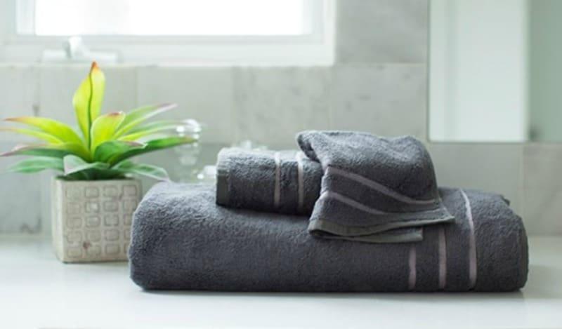 Cariloha towels