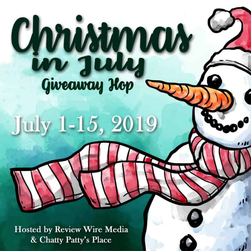 Christmas in July Hop 2019