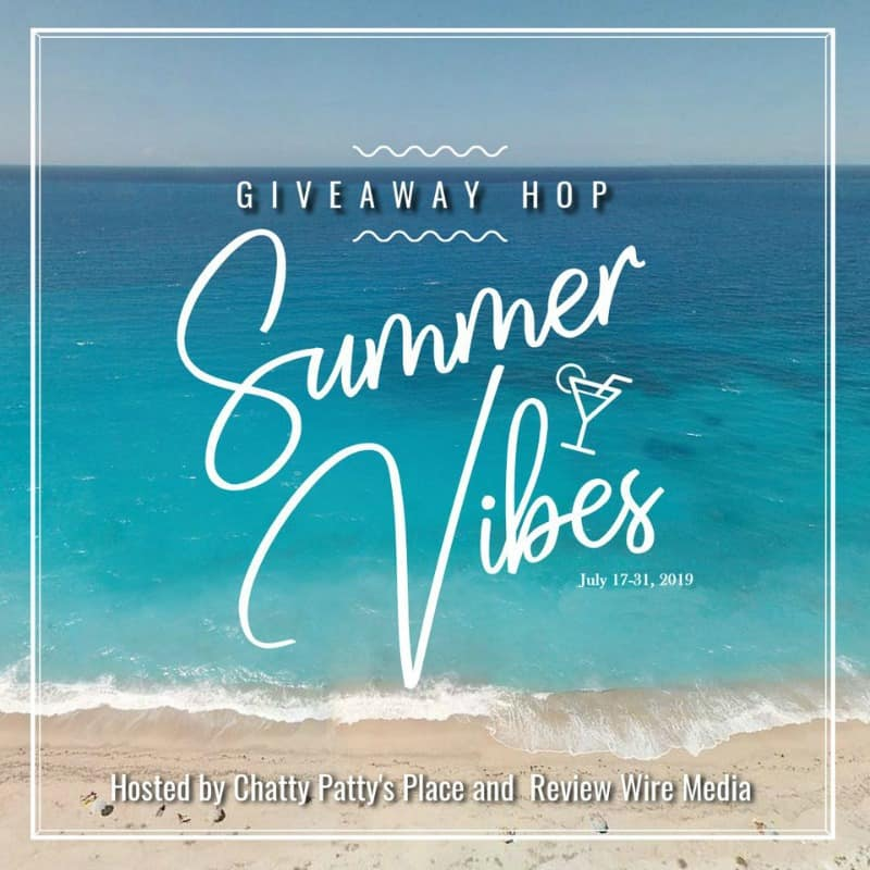 Summer Vibes Giveaway Hop 2019