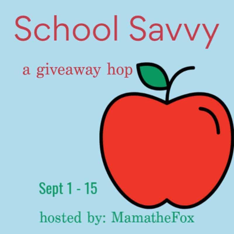 School Savvy Giveaway Hop