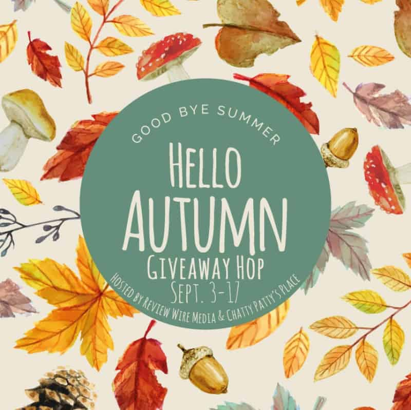 Hello Autumn Giveaway Hop