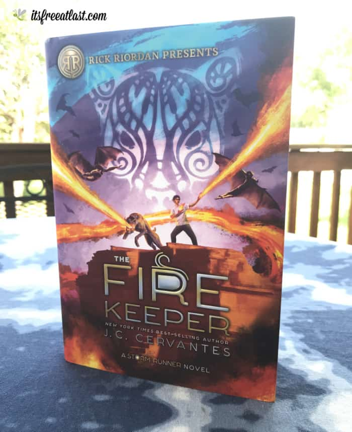 The-Fire-Keeper