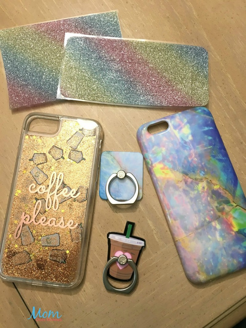 Love fun phone cases and products? Enter for a chance to #win $100 worth of product from Velvet Caviar!