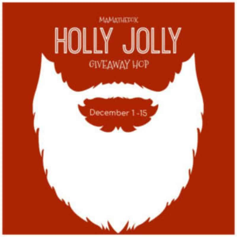 Holly Jolly Giveaway Hop 2019