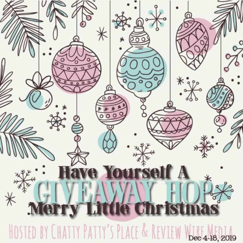 Have Yourself a Merry Little Christmas Giveaway Hop 2019
