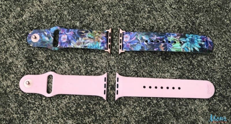 GrooveLife Watch Bands
