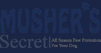 Musher's Secret logo