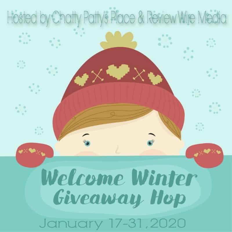 Welcome Winter Giveaway Hop