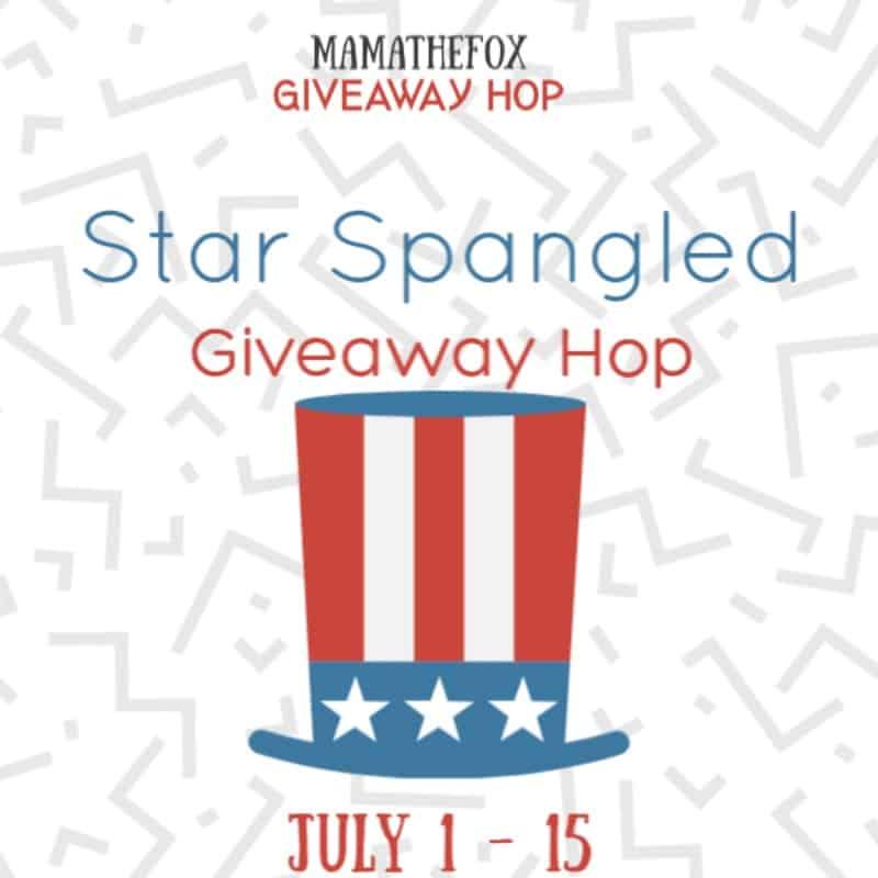 Star Spangled Giveaway Hop Giveaway Hop