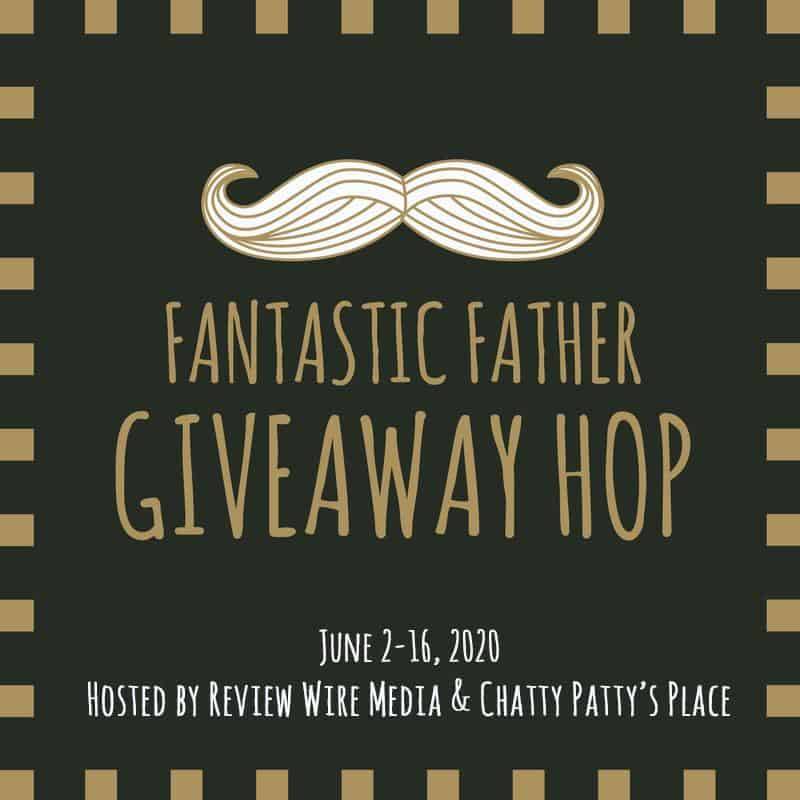 Fantastic Father's Day Giveaway Hop