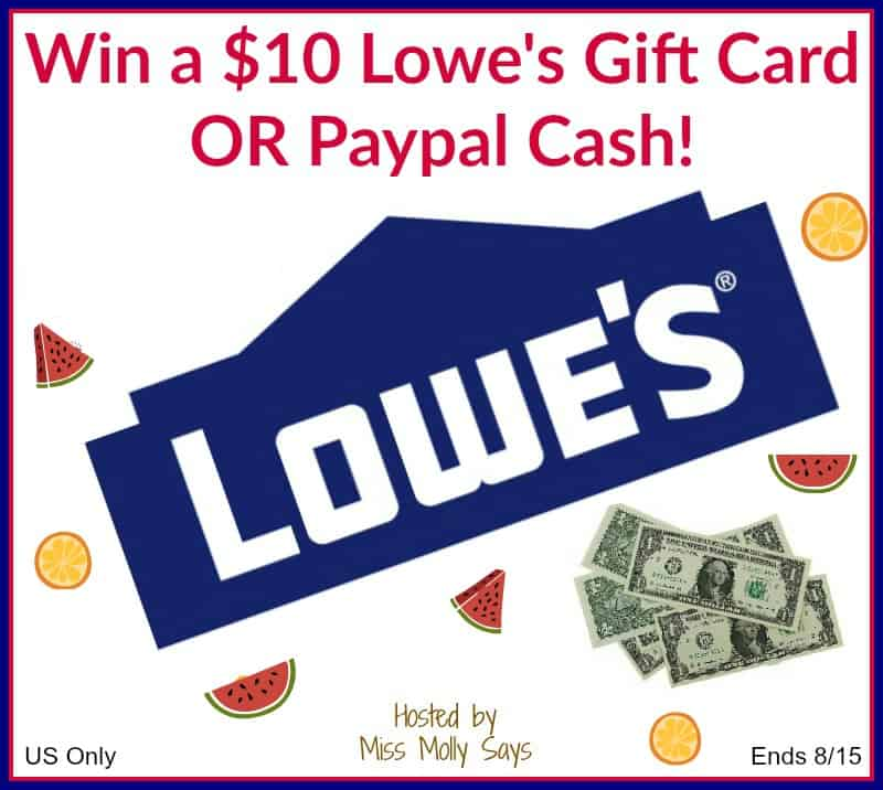 Who could use some extra cash? Enter for a chance to #win Paypal Cash in our 'One in a Melon' Giveaway Hop!