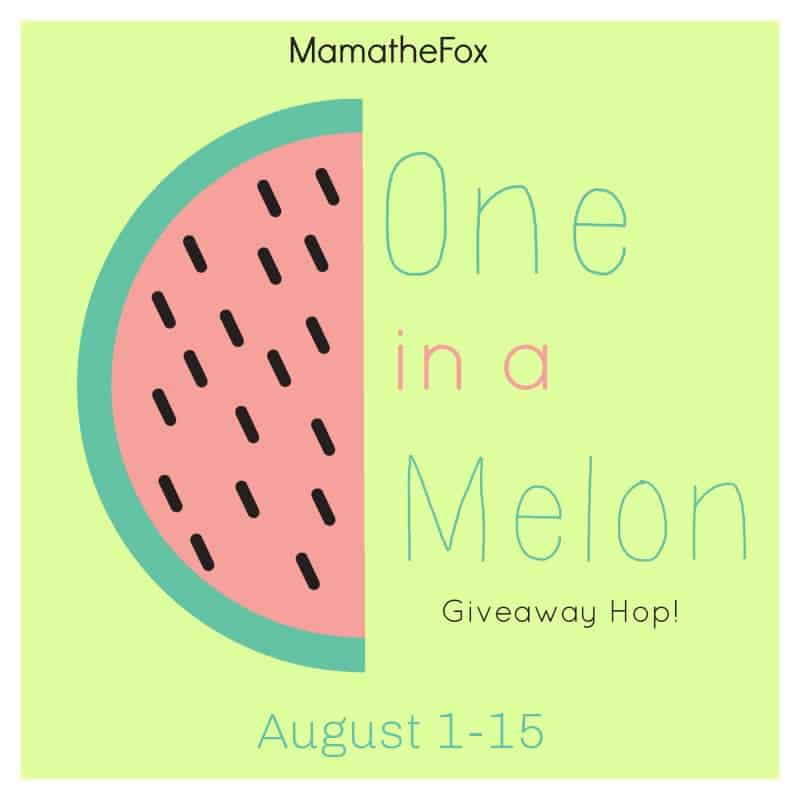Once in a Melon Giveaway Hop
