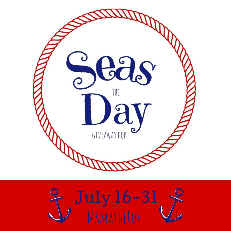 Seas the Day Giveaway Hop button