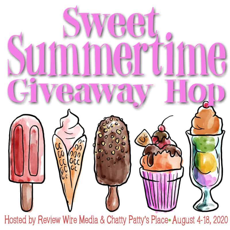 Sweet Summertime Giveaway Hop