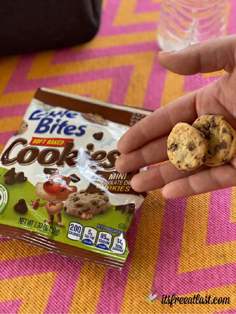 Entenmann's® Little Bites® Chocolate Chip Cookies