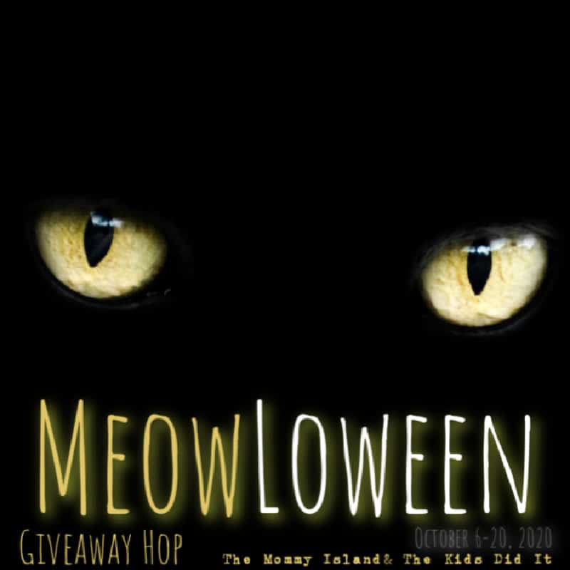 Meowloween Giveaway Hop
