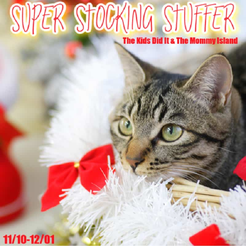 Super Stocking Giveaway Hop