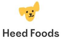Heed Foods logo