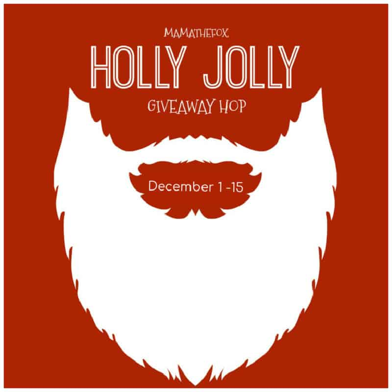 Holly Jolly Giveaway Hop