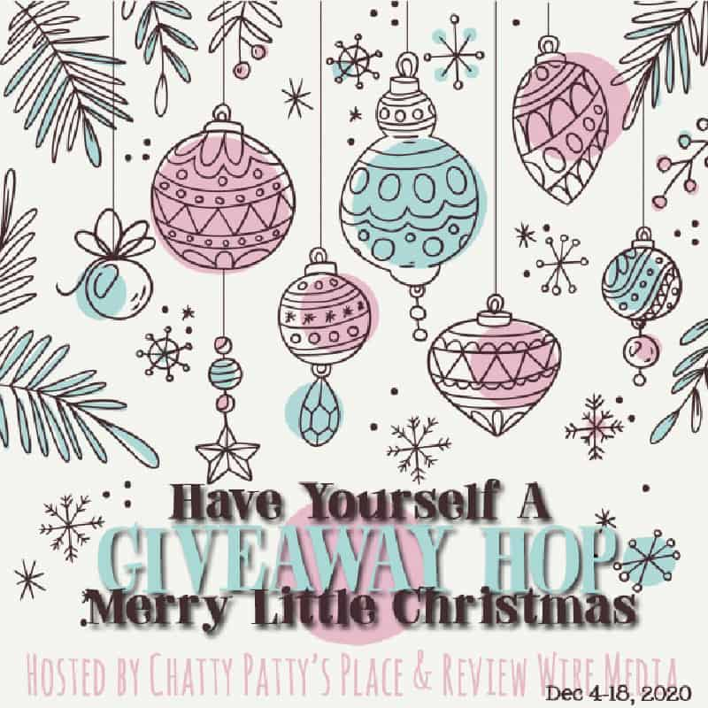 Merry Little Christmas Giveaway Hop 2020