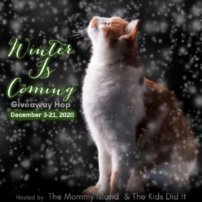 Winter Is Coming Hop Giveaway Hop
