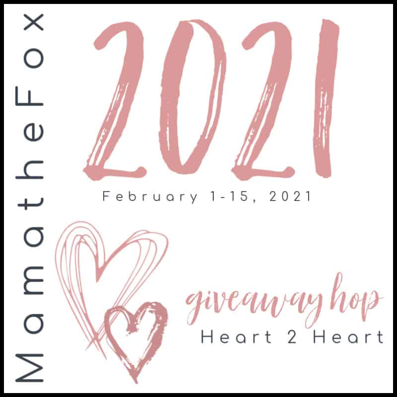 Heart 2 Heart Giveaway button