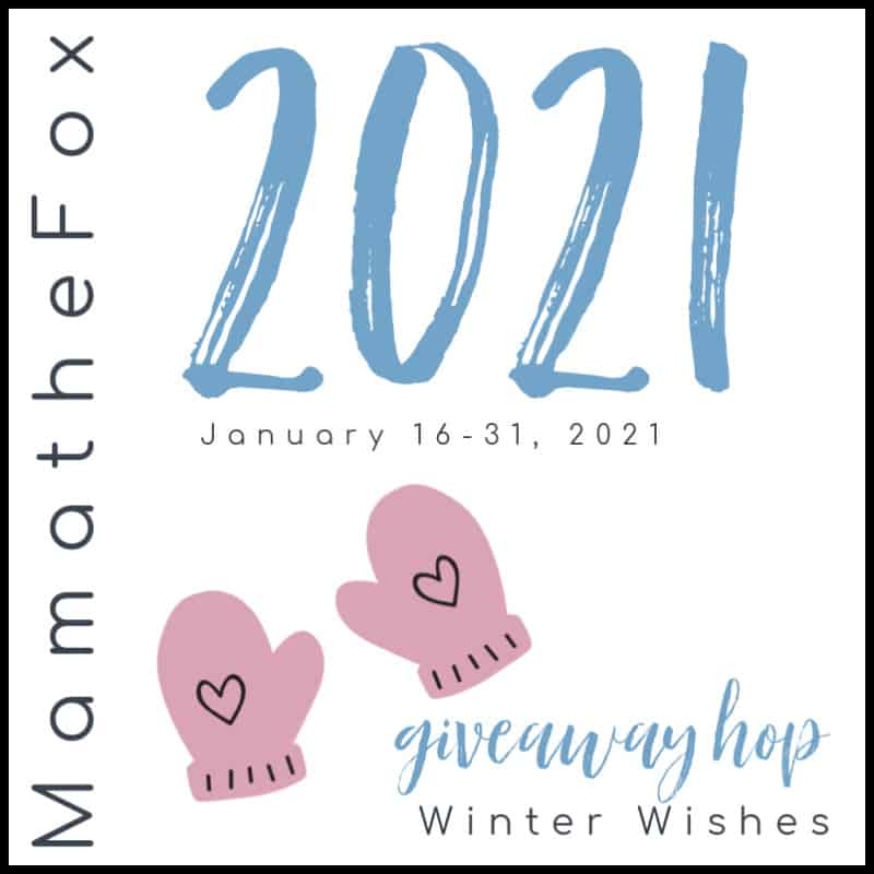 Winter Wishes Giveaway Hop