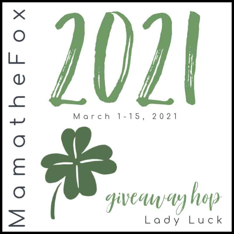 Lady Luck Giveaway Hop