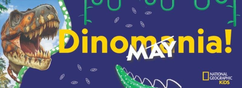 NG - Dinomania_Logo